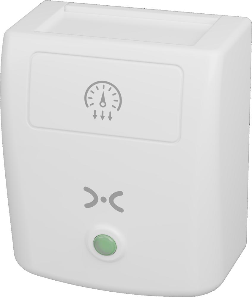 DiscoverBus™ Wired Barometric Pressure Sensor